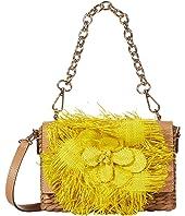 Chick Raffia Bag
