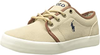 Polo Ralph Lauren Unisex-Child Boys Ethan Low - K Ethan Low - K