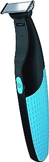 Marca Amazon - Recortadora eléctrica Solimo con 1 cuchilla
