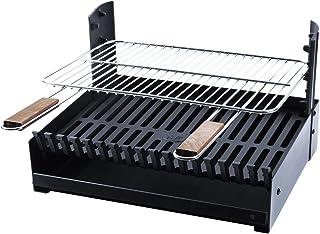 Grilloir barbecue en INOX a poser 80cm Premium Four pizza a