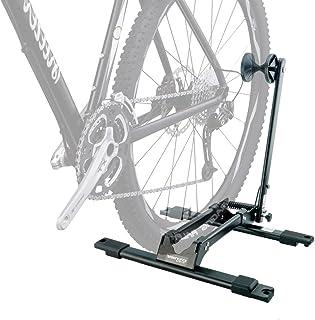 Venzo Bike Bicycle Deluxe Storage Floor Stand Rack