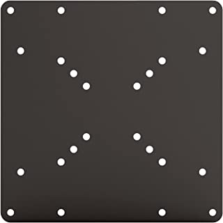HumanCentric VESA Mount Adapter Plate for TV Mounts   Convert 75 x 75 and 100 x 100 to 200 x 200 mm VESA Patterns   Includes Hardware Kit