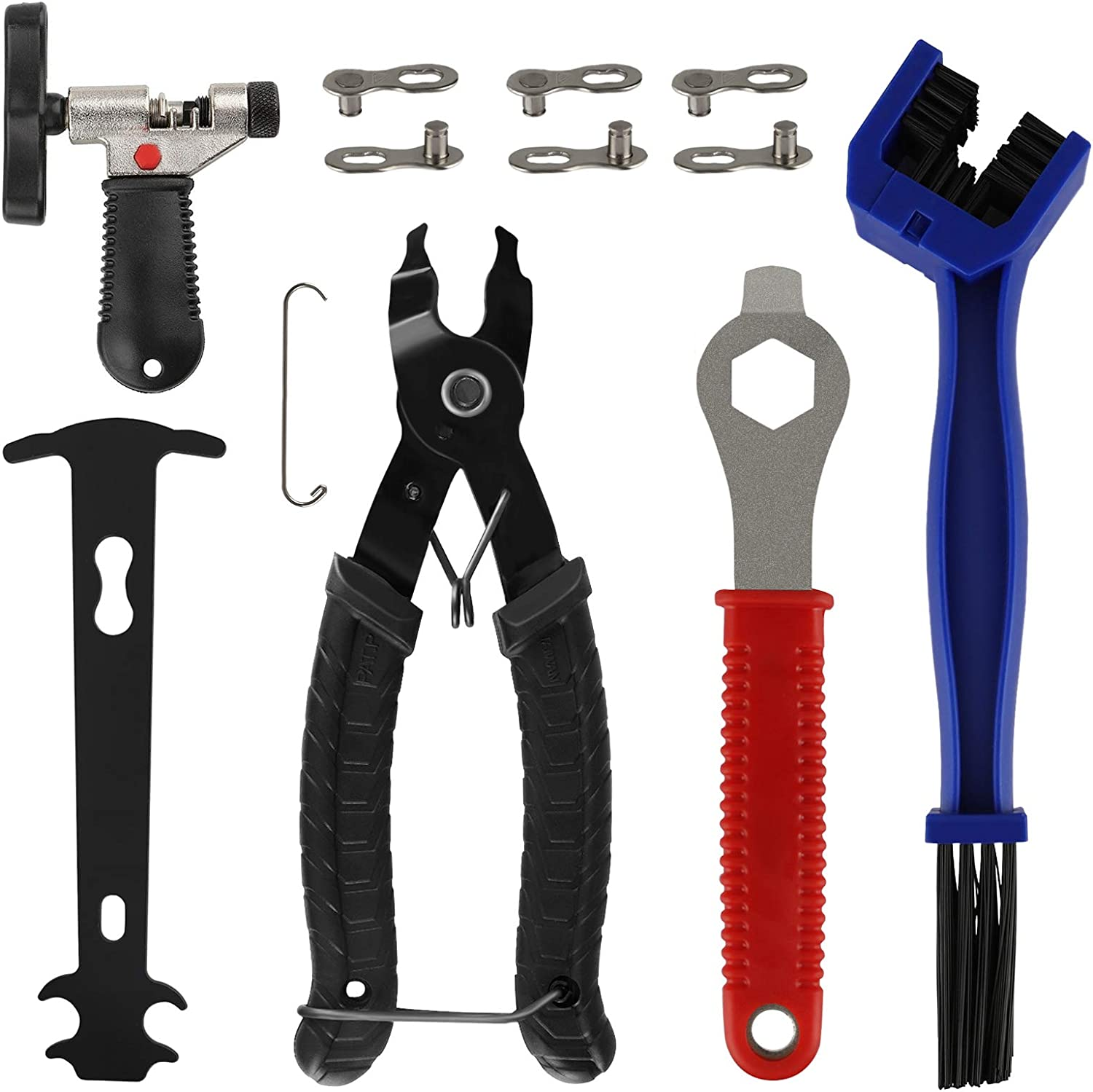 San Jose Mall Linkstyle Bike Chain Free Shipping Cheap Bargain Gift Tool with Bicycle Link Kit