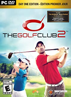 The Golf Club 2: Day 1 Edition - PC