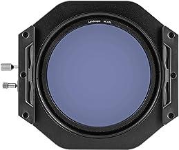 NiSi V6 100mm Filter Holder with Enhanced Landscape CPL & Lens Cap