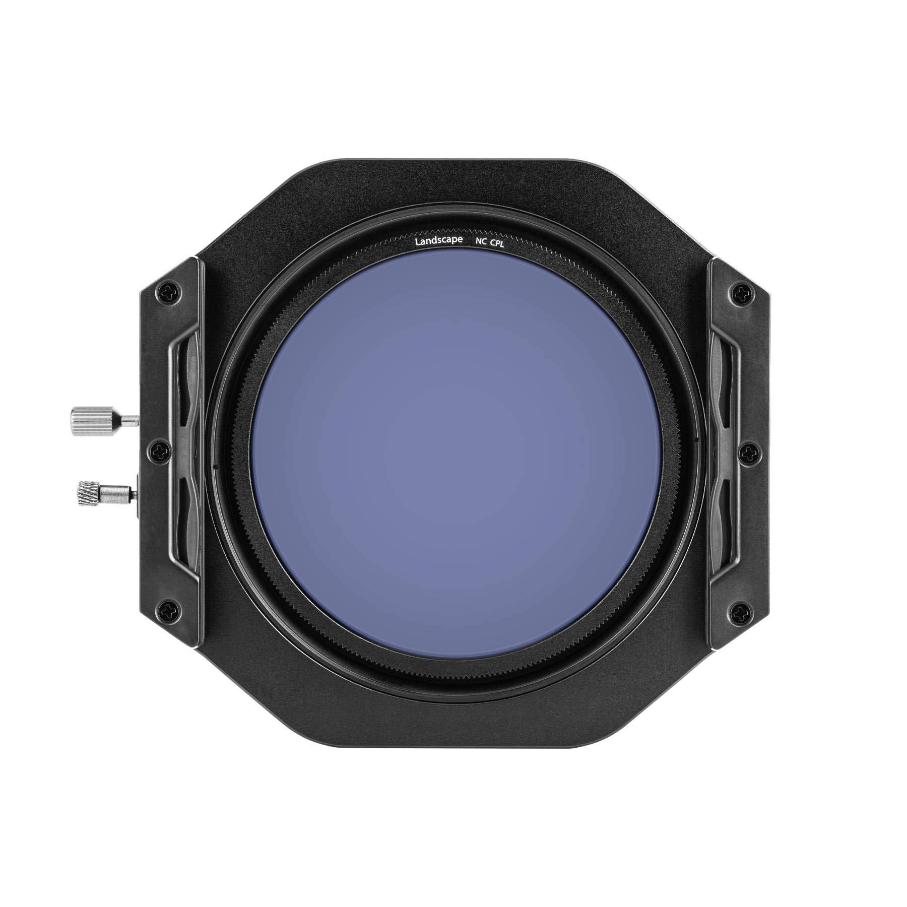 LEE Filtros 49mm estándar adaptador para sistema 100mm