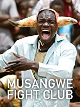Musangwe Fight Club