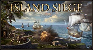 island siege board game