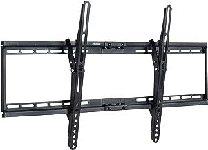 VonHaus Soporte de Pared de TV Inclinable de 32-65 Pulgadas - Soporte inclinable para Pantallas compatibles con VESA, Capacidad de Peso de 75kg
