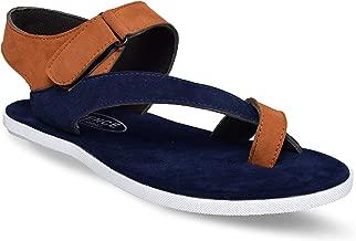 ESSENCE Men's Leather Sandals