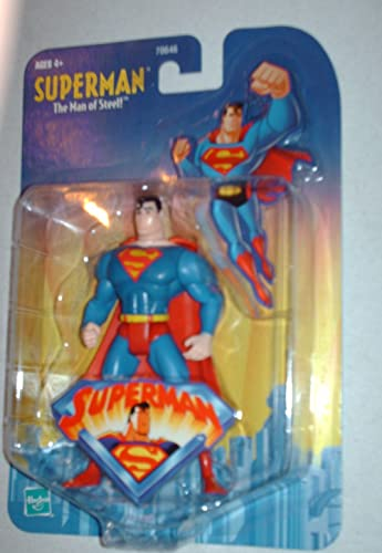 Superman The Man of Steel 5 Action Figure