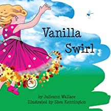 Vanilla Swirl