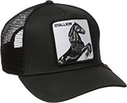 5c392e4bd35d3 Animal Farm Snap Back Trucker Hat. Like 53. Goorin Brothers