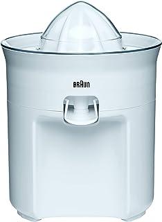 Braun Citrus Juicer, White, Cj 3050