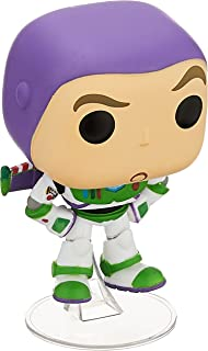 Funko Pop! Disney: Toy Story 4 - Buzz Lightyear Floating, Amazon Exclusive