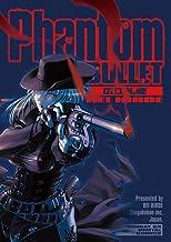 表紙: Phantom BULLET | 広江礼威
