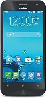 "Asus Zenfone 2E Z00D 8GB Unlocked GSM 5"" IPS Display Smartphone w/ 8MP Camera - Black"