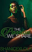 The Passion We Share (Limitless Love Book 1)