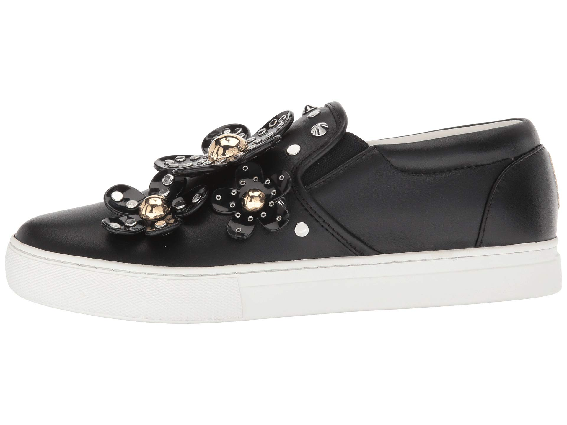 Slip on Sneaker Marc Jacobs Studded Black Daisy twqq6IU
