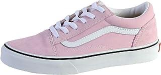 Vans JN Old Skool Sneakers Filles Rosa Sneakers Basse