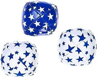 Eureka- Jeu de Plein Air-Set 3 Balles, 515774