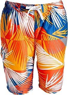 سروال سباحة باراكودا للرجال من كانو سيرف (مقاسات عادية وممتدة)