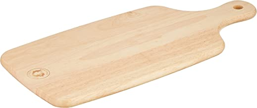 Dolphin Collection CB017 Wooden Cutting Board, 39cm