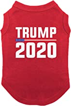Haase Unlimited Trump 2020 - Dog Shirt