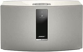 Bose 738102-2200 Soundtouch 30 Seri III Kablosuz Müzik Sistemi, Beyaz