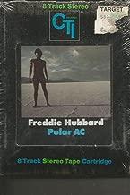 Freddie Hubbard Polar Ac Still Sealed 8 Track Tape