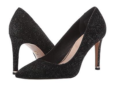 Kenneth Cole New York Riley 85 Pump (Black Multi Glitter) High Heels