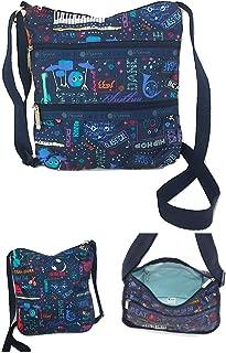LeSportsac Little Orchestra Kylie Crossbody Handbag