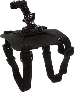 Vivitar VIV-APM-7812 Pro Series Dog Back Mount for GoPro & All Action Cameras (Black)