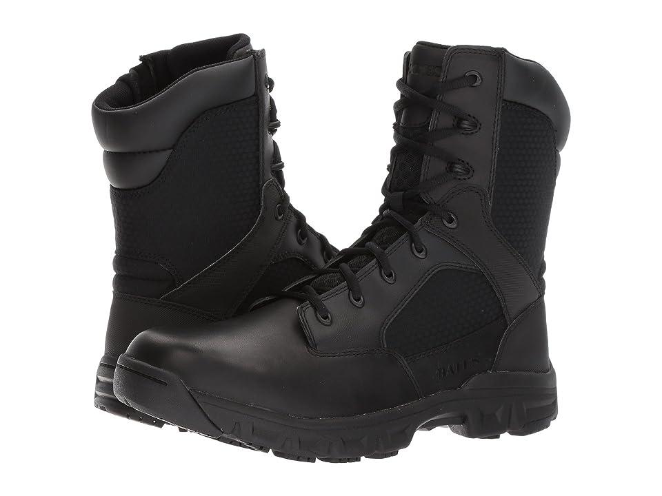 Bates Footwear - Bates Footwear Code 6.2 8 Side Zip