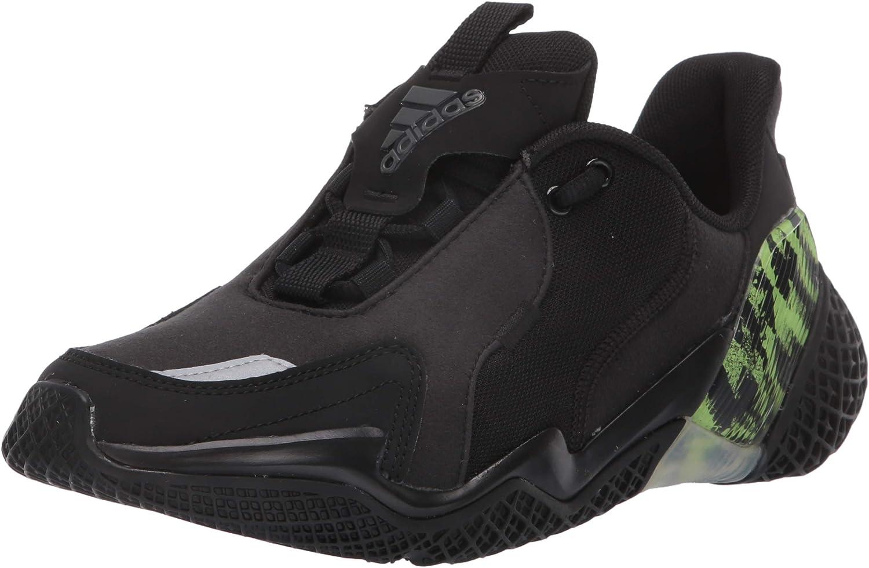 adidas Unisex-Child 4uture RNR Running Shoe