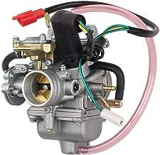 honda helix carburetor
