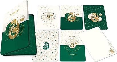 Harry Potter: Slytherin Constellation Postcard Tin Set (Set of 20)
