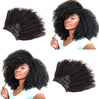 african hair pieces extensions