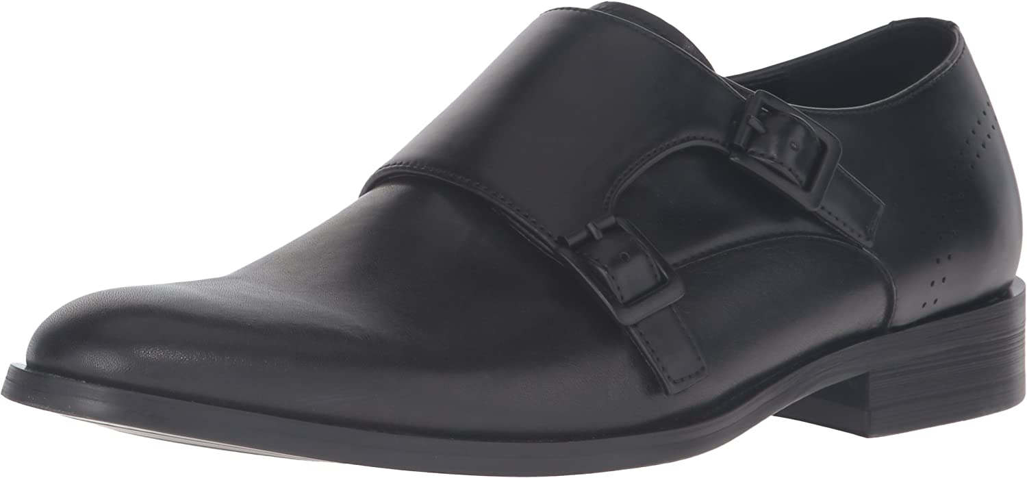 Kenneth Cole REACTION Men's Laugh Out Loud Slip-On Loafer