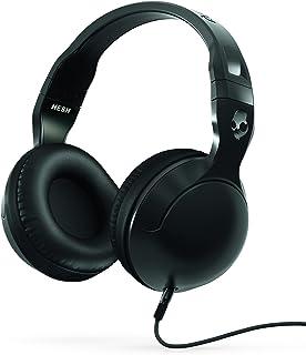 Skullcandy Hesh Over-Ear Audífonos, diadema aluminio y cauc