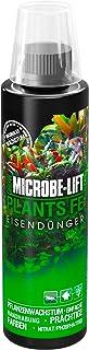 MICROBE-LIFT Plants FE - Fertilizante líquido para Plantas de Acuario, Altamente Concentrado, 236 ml