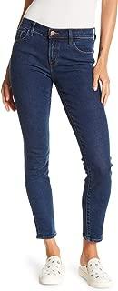 Women's 811 MId Rise Skinny Jeans in Distinct