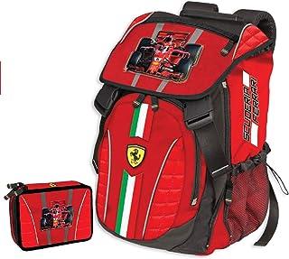 mejor servicio 59d38 9ef96 Amazon.es: Ferrari: Equipaje