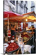 Best palermo food poster Reviews