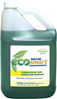 Thetford 128-Ounce EcoSmart FF Deod 128 Oz 36967