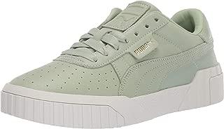 PUMA Women's Cali Emboss Sneakers