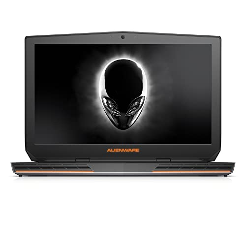 Alienware FHD ANW17-6429SLV 17.3-Inch Gaming Laptop (Intel Core i7 4710HQ,