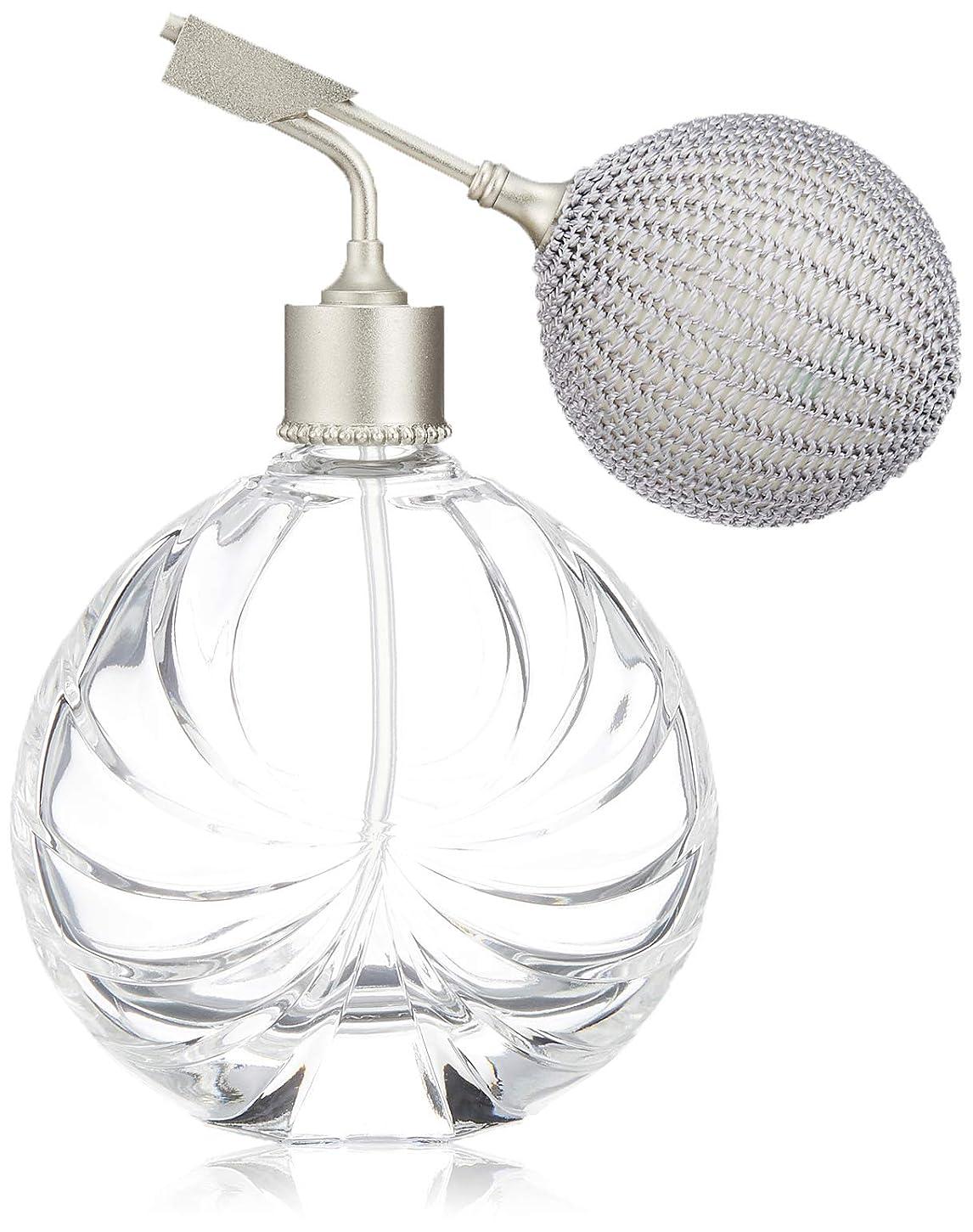 酸っぱい意見スカーフヒロセアトマイザー フランス製香水瓶50ML Upper East Side 369872 (50MLタクジョウ) CLSV