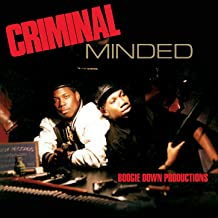 Criminal Minded (Deluxe) [Explicit]
