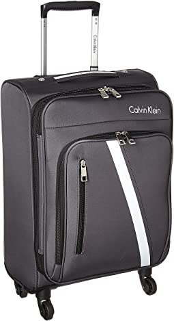 "CK-511 Crossbronx 19"" Upright Suitcase"